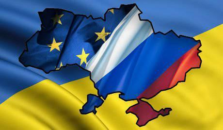 Доигрались... К чему привела многовекторность Украины?