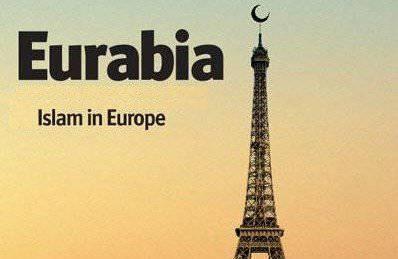 Мохаммед - самое распространенное имя в Европе