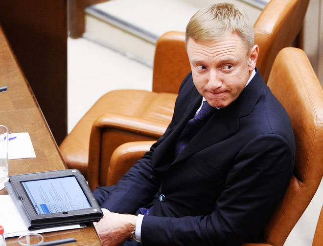 Dmitry Livanov: you are hard, the reformed hat ...