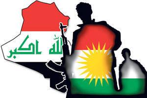 Petróleo, armas y kurdistán iraquí.