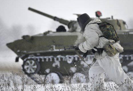 Russland und der Krieg von morgen