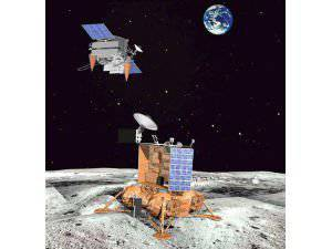 Russia is going to launch a new wave of lunar probes