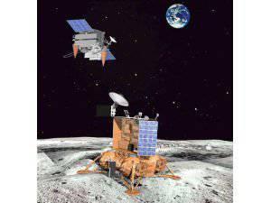 Rússia vai lançar uma nova onda de sondas lunares