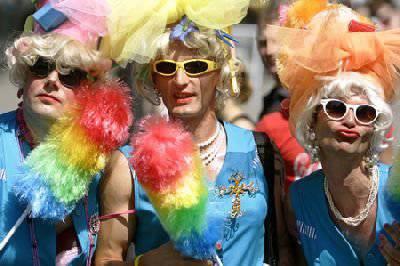 ウクライナは少年司法と同性婚の合法化から一歩離れている