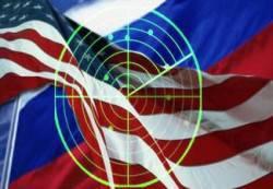 Moskau-Washington: Berührungslose Punkte