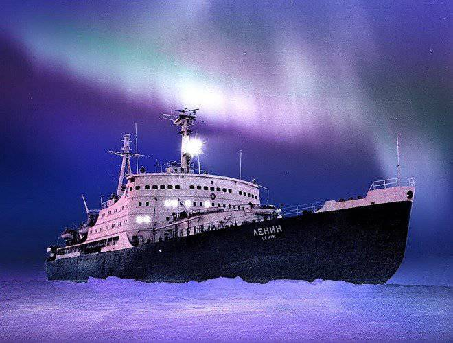 Very cold war. Special Operations in the Arctic