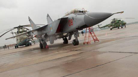 Kazajstán aumentará la seguridad de los vuelos de aviación estatales y la efectividad de combate de la fuerza aérea del país