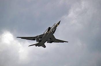 Fuente: Bombarderos rusos imitaron atacar objetivos de defensa de misiles de Estados Unidos.