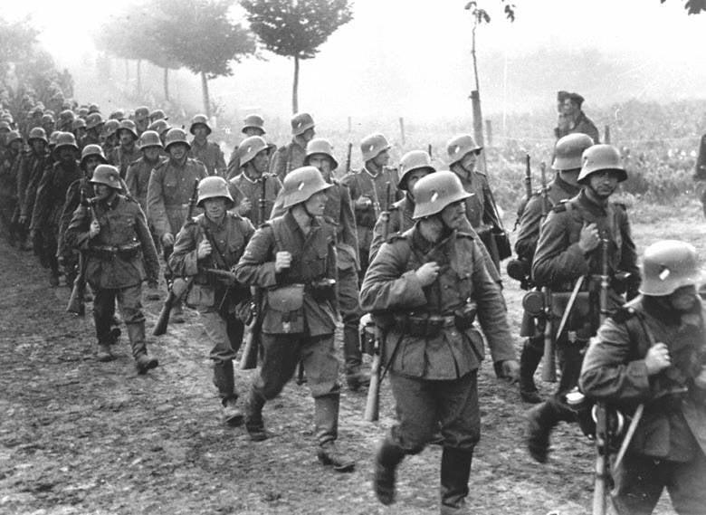 ポーランドの苦悩 9月1939