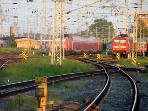 Железные дороги россии могут частично