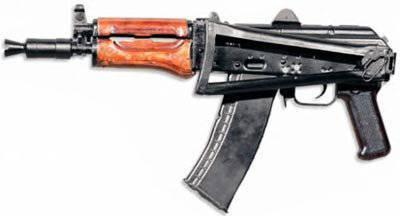 "AKS74U  - 向谁""Ksyusha"",和谁...竞争""现代""(部分-1)"