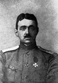 切尔克斯在俄罗斯服务