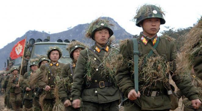 """Corée du Nord: double jeu américain? (""""Atlantico"""", France)"""