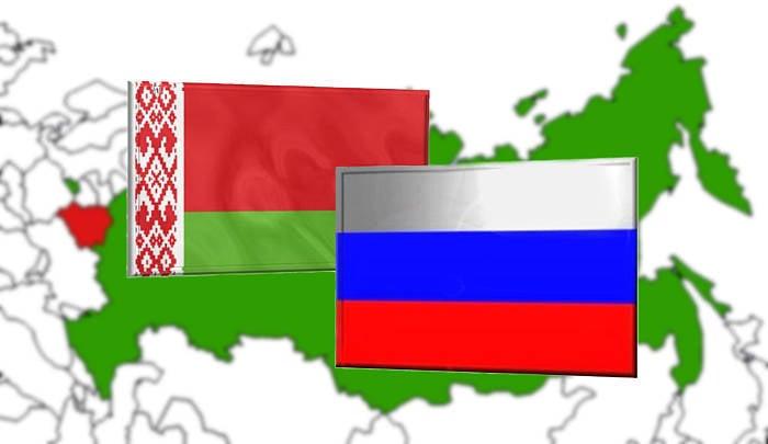 俄罗斯和白俄罗斯:终身统一......