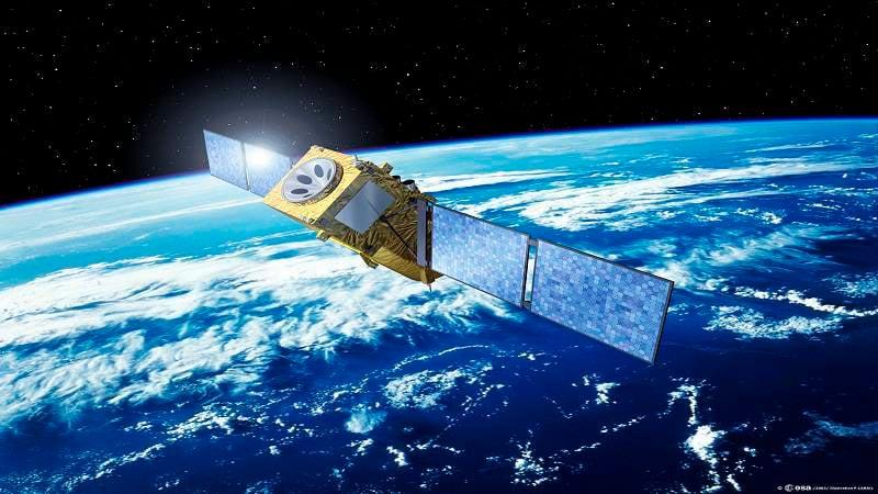 Le ministère de la Défense obtiendra cinq nouveaux satellites espions