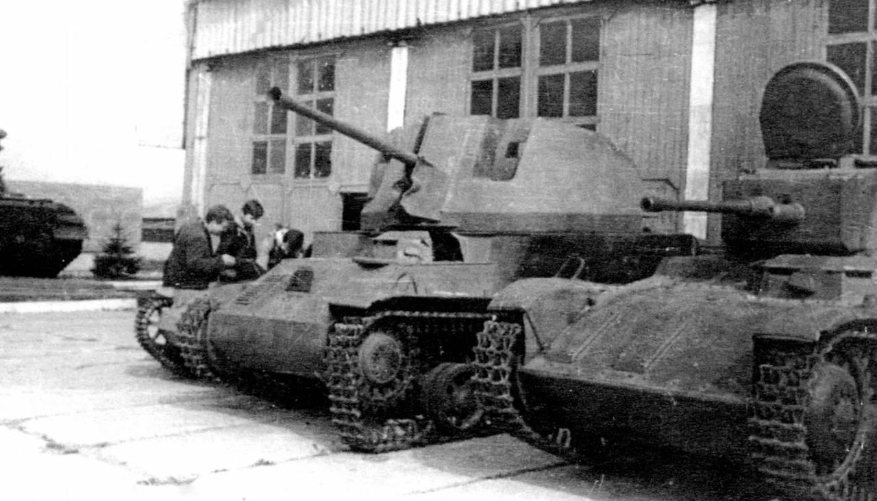 Вторая мировая война 1939 – 1945 гг
