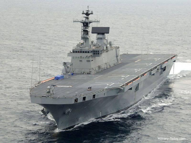 World market of surface ships