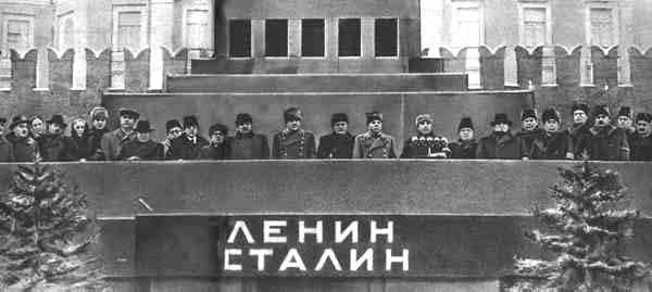 ¿Hubo una conspiración contra Stalin?