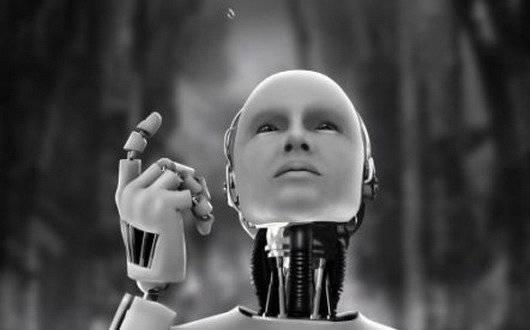"""DARPA는 """"진짜 인간""""두뇌를 가진 로봇을 만듭니다"""
