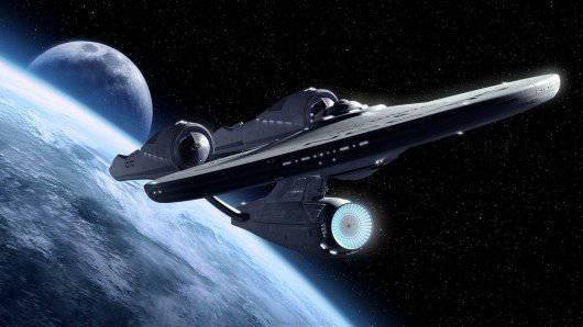 熱核宇宙船の最初の成功したテストが行われました。
