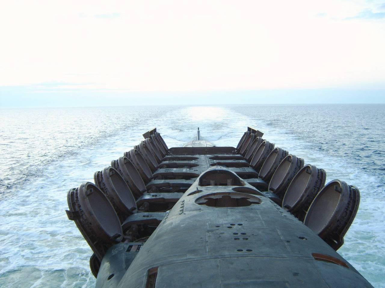 подводные лодки россии в настоящее время