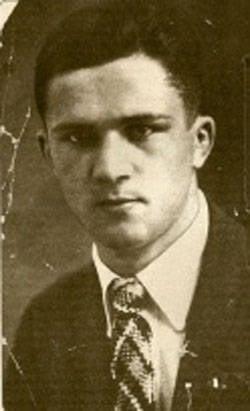 Nikolai Stein'ın son nakavt