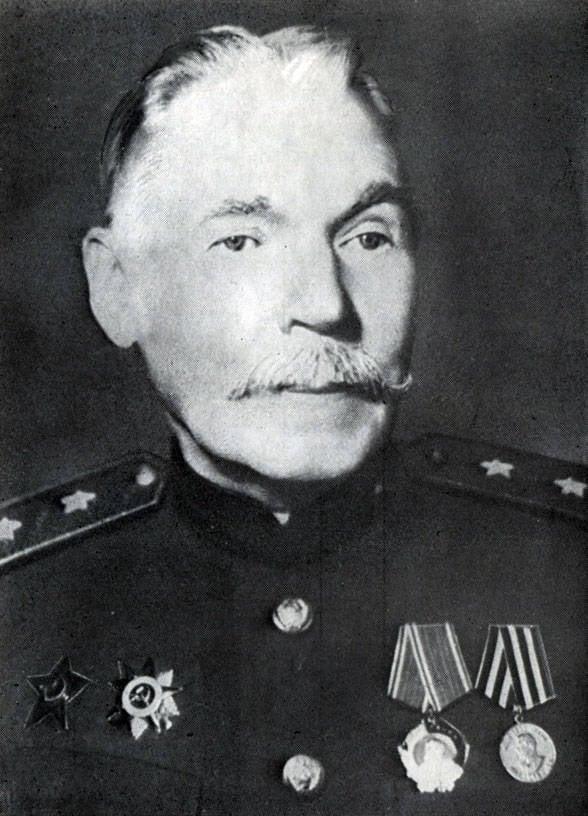 Designers militares que glorificaram a Rússia