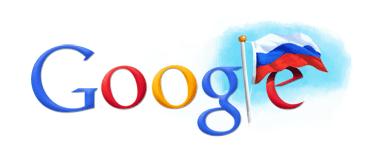 Google on guard of Russia's democratization