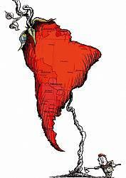 Schatten von Chavez