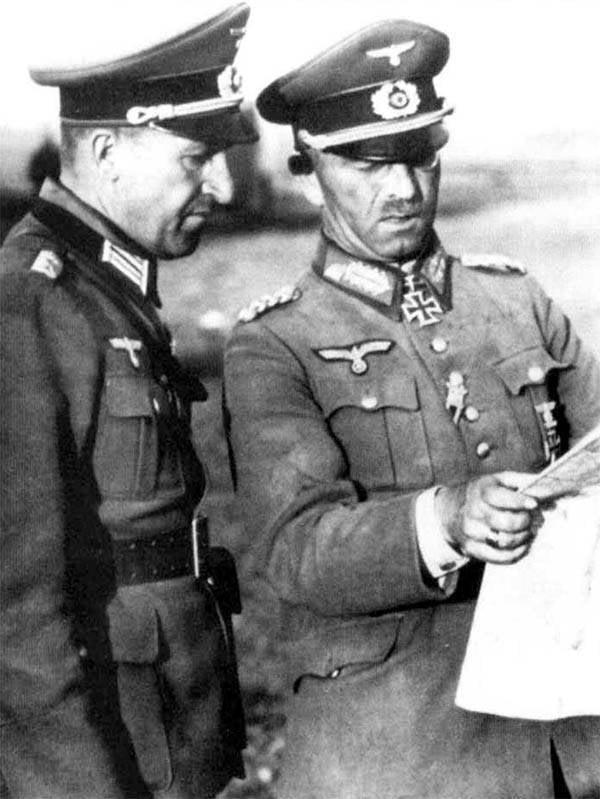 वरिष्ठ सार्जेंट बनाम कर्नल जनरल