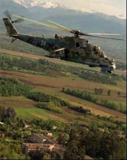 Pilotos de helicopteros Mimino