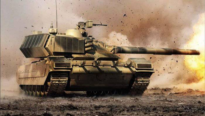 "On the basis of ""Almaty"", it will be possible to create a training tank"