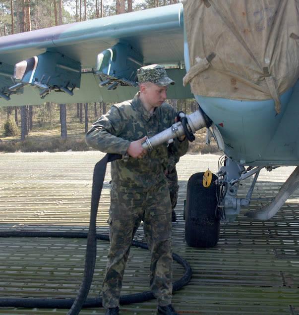 벨로루시 상륙 전투기 (AUD)