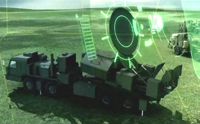 Россия вооружилась новым комплексом РЭБ «Красуха»