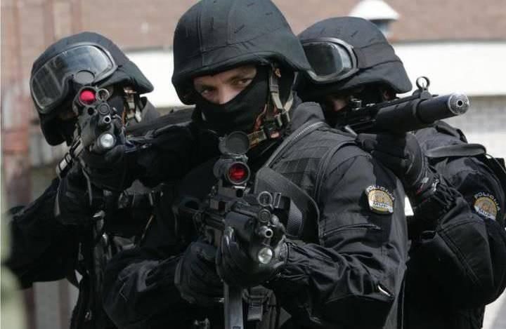 Частные армии в России - армии корпораций Хроники третьей ми…