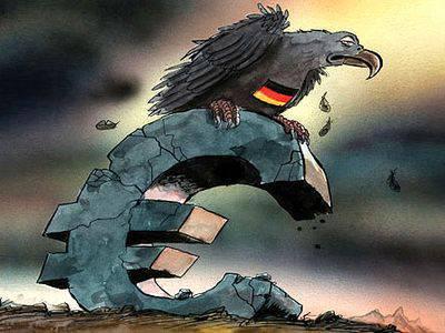 Alemanha e o euro: juntos ou separados?