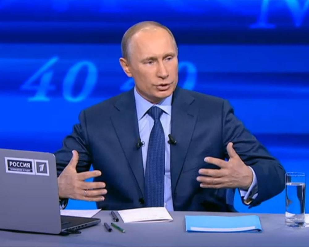 Началось, Путин не шутил: начальный ответ Москвы вызвал грохот и вой на Западе: Но как же так новые фото