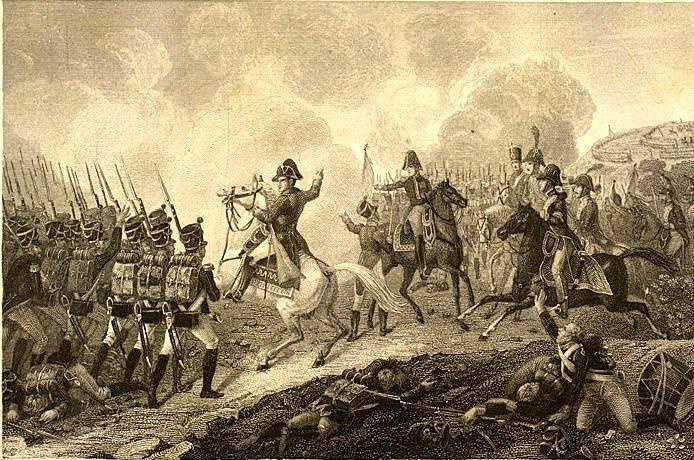 लुटजेन की लड़ाई
