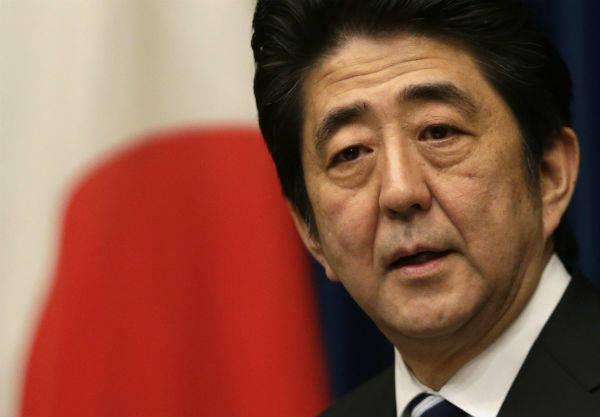 जापानी प्रधानमंत्री शिंजो आबे: कड़वे स्वाद की शक्ति है