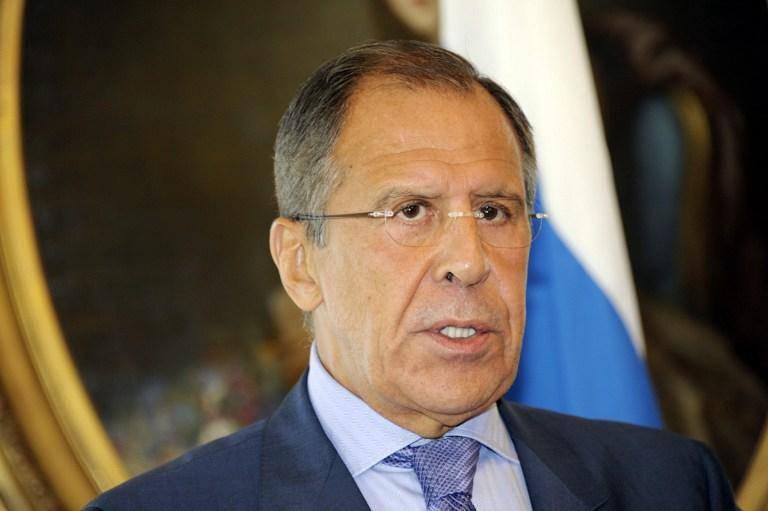 Sergey Lavrov:外交政策では、あなたはあなたの興味を直接表現する必要があります。