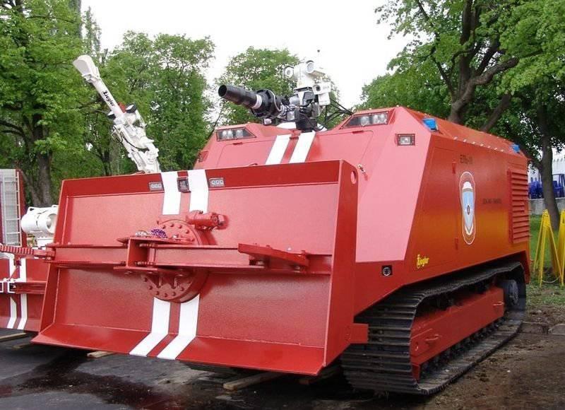 Rus ordusu robot teknolojisine döndü