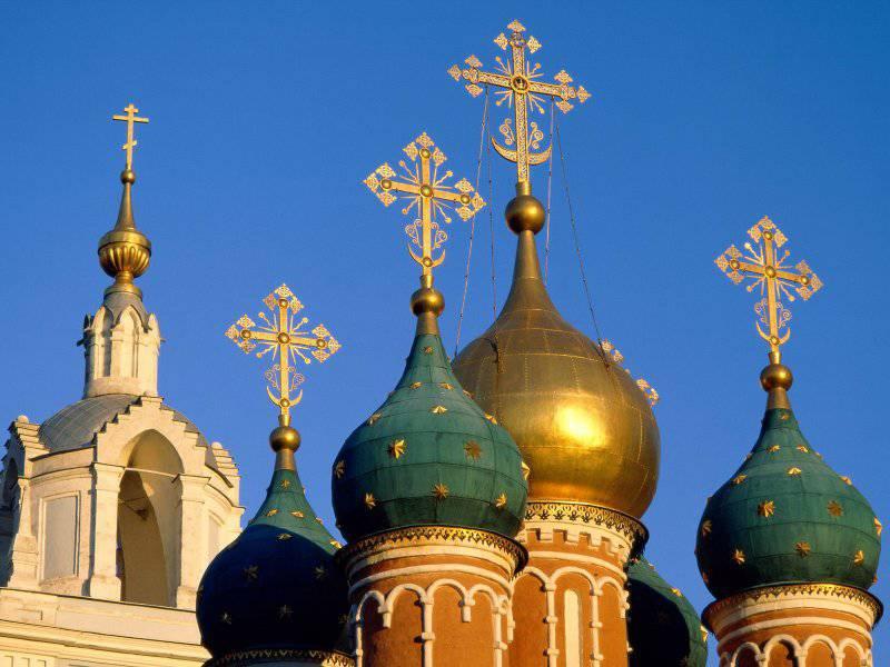 Почему мы верим в Россию?