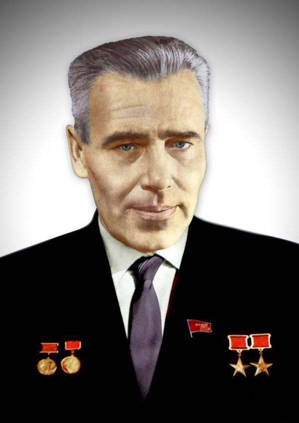 Военные конструкторы, прославившие Россию