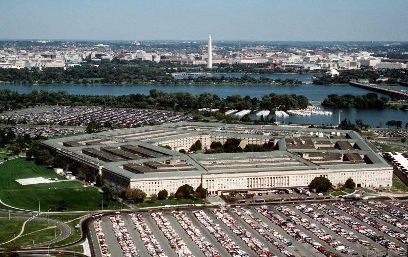 Совершенствование способов и средств ведения психологических операций вооружённых сил США