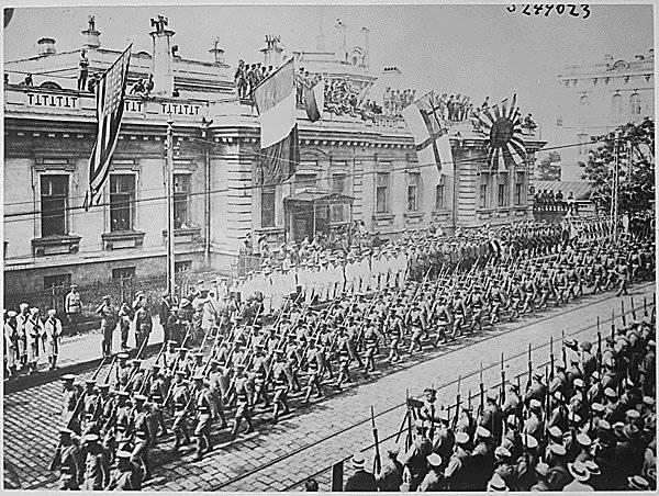 Как разжигали Гражданскую войну в России
