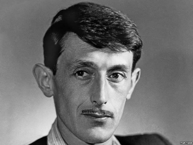 """""""Leutnant Prosa"""" - Victor Nekrasov"""