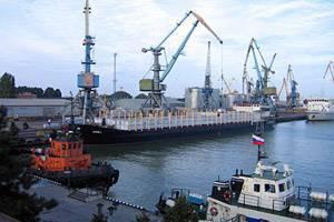 Wird im Kaspischen Meer ein US-Marinestützpunkt gebaut?