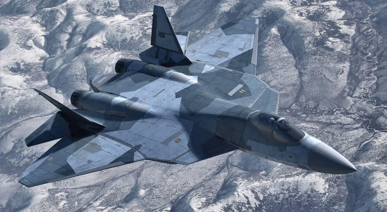 NI: Россия не в силах сделать из МиГ-41 истребитель 6-го поколения
