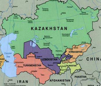 Central Asia in the US strategy after 2014