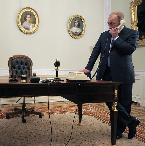 Washington y Moscú han acordado ser amigos servicios especiales.